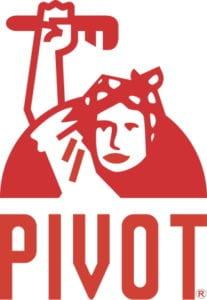 Pivot Rosie logo